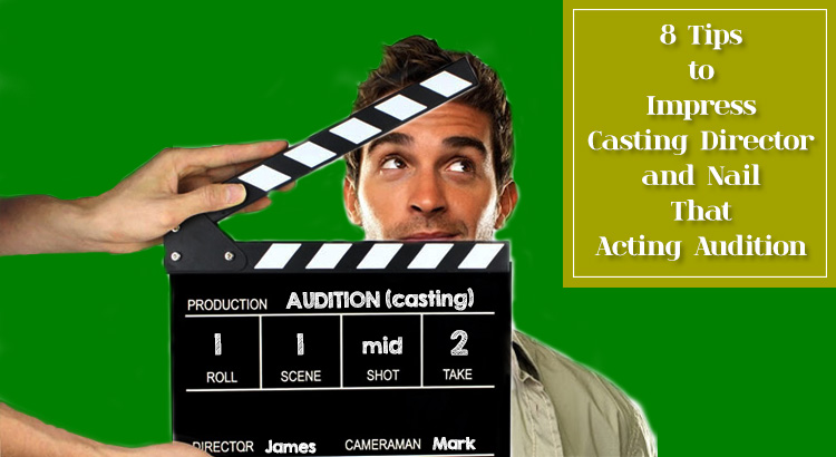 Acting Audition