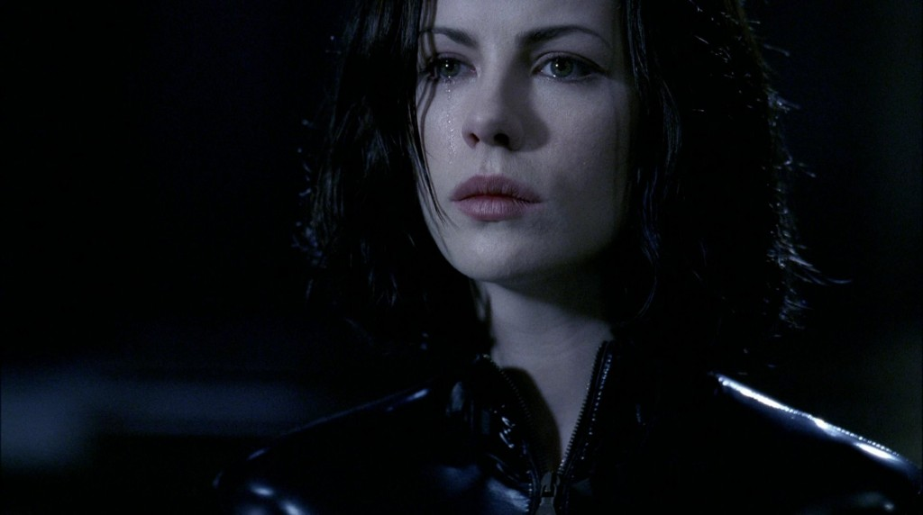 Kate Beckinsale as Selene