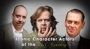 Character Actors