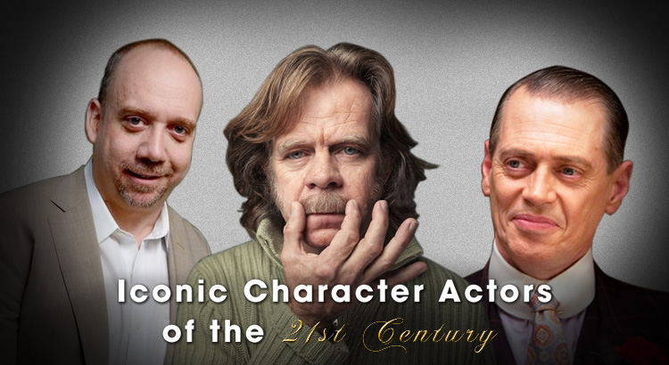 Character Actors In Movie And Film