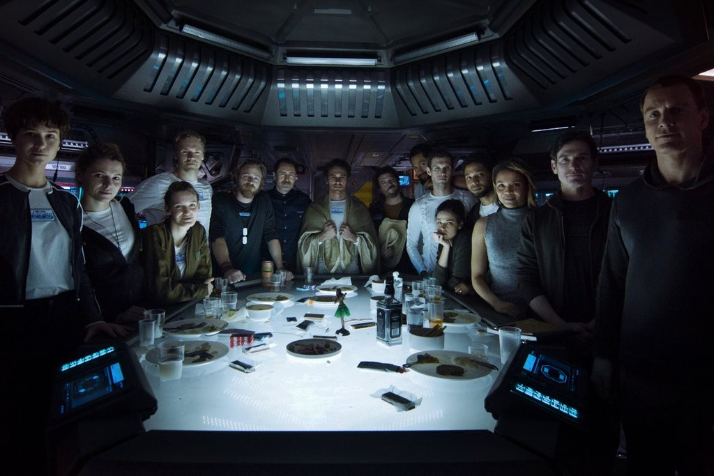 Alien Covenant, Summer 2017 Movies